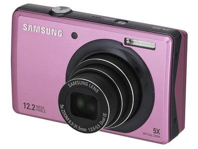 Samsung PL65 růžový