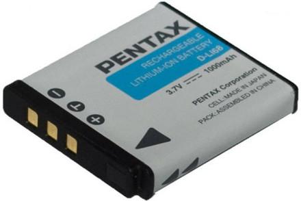 Pentax akumulátor D-LI68