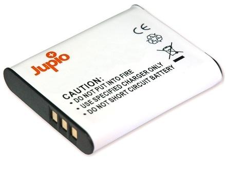 Jupio akumulátor BP-DC2 pro Leica