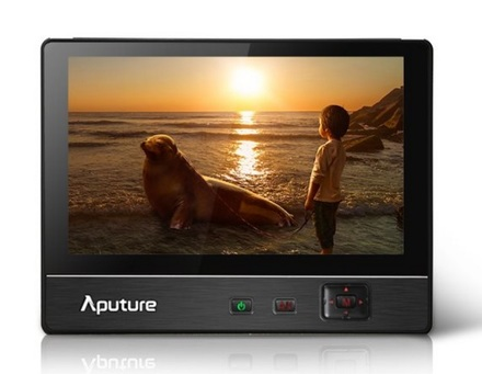 Aputure monitor VS-2