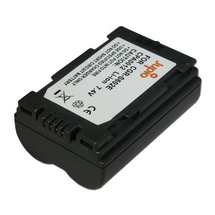 Jupio akumulátor BP-DC1 pro Leica