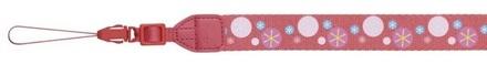 Fujifilm Instax popruh růžový