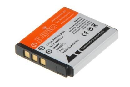 Jupio akumulátor D-Li122 / D-Li68 pro Pentax