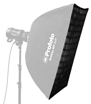 Profoto Softgrid 50° pro softbox RFi 2x3´ 60x90cm