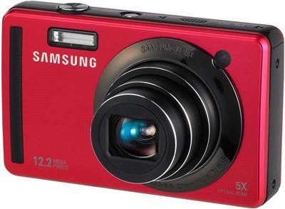 Samsung PL70 červený