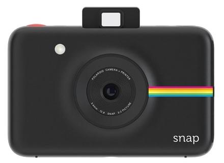 Polaroid Snap Digital Instant Camera černý