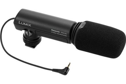 Panasonic mikrofon DMW-MS1E