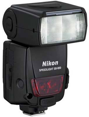 Nikon blesk SB-800