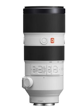 Sony FE 70-200mm f/2,8 GM OSS