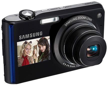 Samsung PL150 modrý