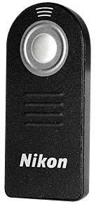 Nikon dálkové ovládání ML-L3