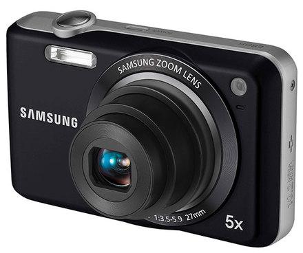 Samsung ES65 černý