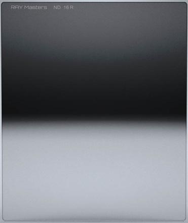 Ray Masters 84x100mm ND 16 filtr 1,2 reverzní