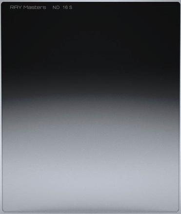 Ray Masters 84x100mm ND 16 filtr 1,2 jemný