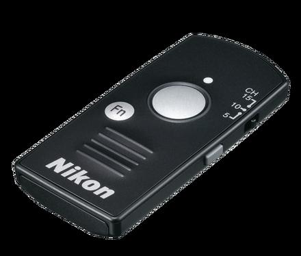 Nikon bezdrátové dálkové ovládání WR-T10