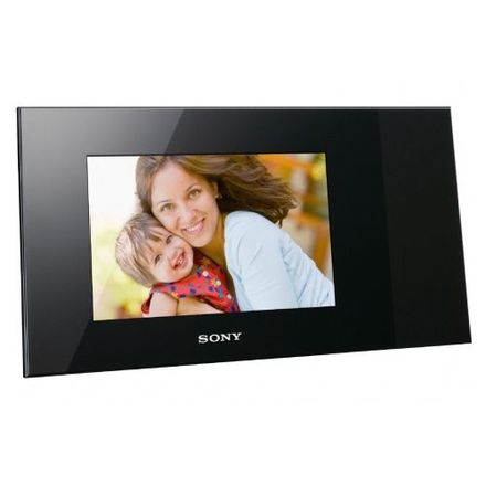 Sony fotorámeček DPP-F700B