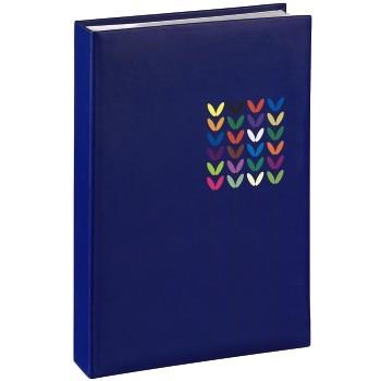 Hama album 10x15/300 La Fleur modrá