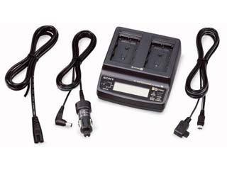 Sony síťový adaptér AC-SQ950D