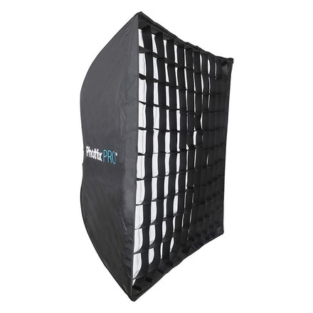 Phottix Easy Up HD Umbrella Softbox + grid 90x90 cm