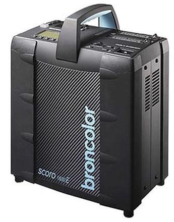 Broncolor Scoro E 1600 RFS