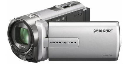 Sony DCR-SX85E