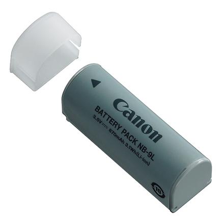 Canon akumulátor NB-9L