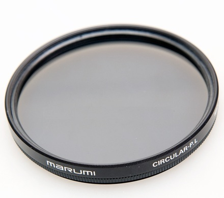 Marumi polarizační filtr C-PL 72mm