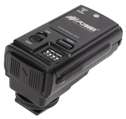 Fomei Zigbee transmitter/vysílač 2,4 GHz Pro X pro DSLR