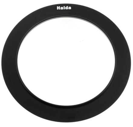 Haida 75 PRO series adaptační kroužek 52 mm