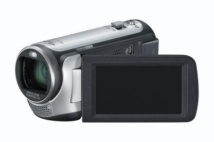 Panasonic HDC-SD80 stříbrná