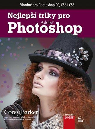 Computer Press CPress Nejlepší triky pro Photoshop