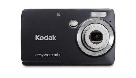 Kodak EasyShare M200 černý