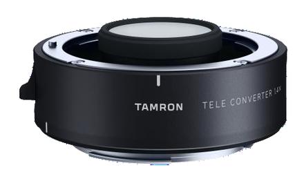 Tamron telekonvertor APO 1,4x EX pro Canon