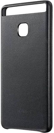 Huawei kožený kryt Protective Case pro P9 Plus černé