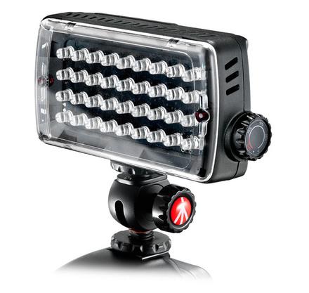 Manfrotto LED světlo ML360HP MIDI