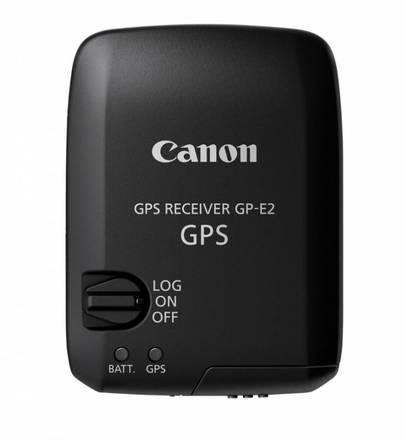 Canon GPS jednotka GP-E2