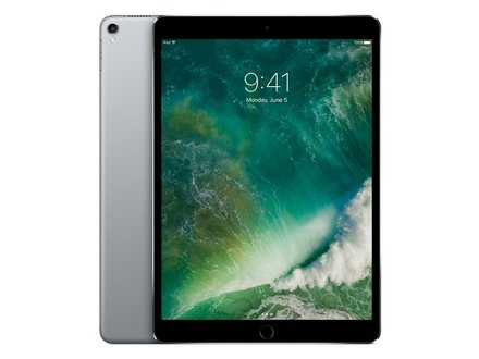 "Apple iPad Pro 10,5""64GB (2017) WiFi"