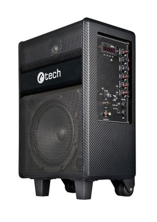 C-TECH reproduktor Impressio Party all-in-one 35W