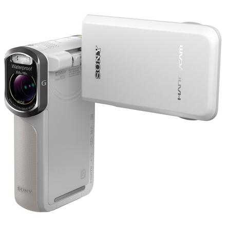 Sony HDR-GW55 bílá