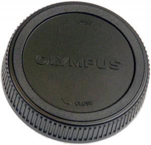 Olympus E-system krytka LR-1