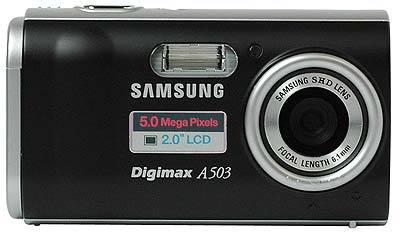 Samsung SG-A503 černý