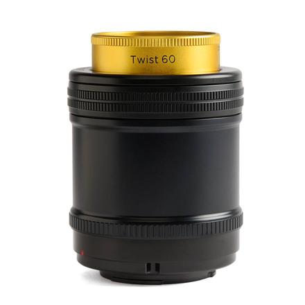 Lensbaby Twist 60 pro Sony