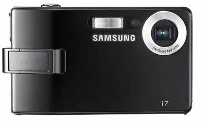 Samsung i7 černý