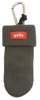 GOLLA CAP MOBIL PONOŽKA G0050 army