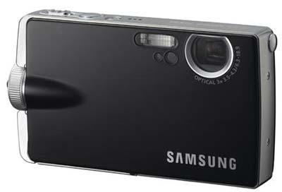 Samsung VP-MS11