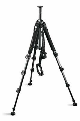 National Geographic Expedition Carbon Tripod