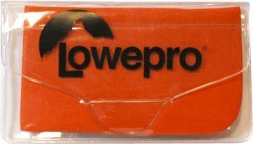 LowePro utěrka