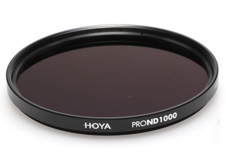 Hoya šedý filtr ND 1000 Pro digital 82 mm