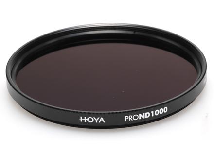 Hoya šedý filtr ND 1000 Pro digital 72mm