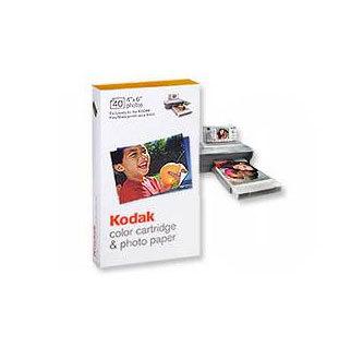 Kodak Printer Dock Media 40 pack